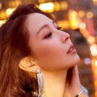 "Update: BoA Signals ""Starry Night"" Comeback With Glamorous Teasers"