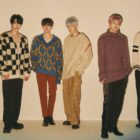 VICTON Describes How They Reacted To Charting On Melon For 1st Time