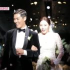 Kangnam And Lee Sang Hwa Reveal Stories From Their Wedding