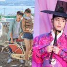 """When The Camellia Blooms"" Retakes No. 1 On Ranking Of Buzzworthy Dramas + Park Ji Hoon Tops Buzzworthy Actors List"