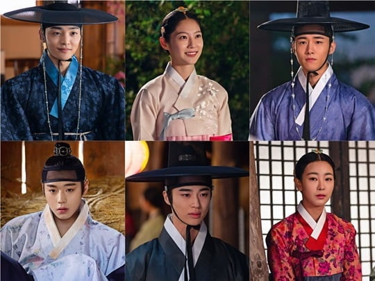 "Kim Min Jae, Gong Seung Yeon, And More Say Goodbye To ""Flower Crew: Joseon Marriage Agency"" With Final Comments"