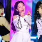 """Idols Who Shined In The Spotlight On """"Queendom"""""""