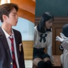 "Lee Jae Wook Is Jealous As Kim Hye Yoon And Rowoon Share A Sweet Moment In ""Extraordinary You"""