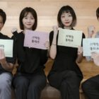 Park Seo Joon, Kim Da Mi, Kwon Nara, And More Gather For Script Read-Through Of New Drama