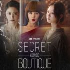 """Secret Boutique"" Postpones Broadcast Due To Baseball Game"