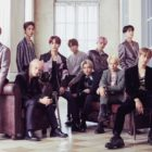 "The Boyz Grabs No. 2 On Oricon's Daily Album Chart With ""Tattoo"""