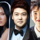MAMAMOO's Hwasa, Jun Hyun Moo, And Block B's P.O To Host 2019 MBC Entertainment Awards