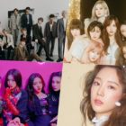 SEVENTEEN Goes Triple Platinum; TWICE, ITZY, Taeyeon, And More Certified Platinum By Gaon