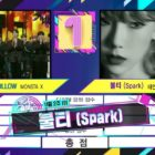 """Watch: Taeyeon Takes 1st Win For """"Spark"""" On """"Music Bank""""; Performances By GOT7, VICTON, MONSTA X, And More"""