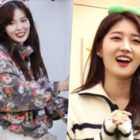 """HyunA, EVERGLOW's Sihyeon, And More Wow Cast On """"Running Man"""" + Yoo Jae Suk Reveals PSY's Requests For HyunA's Appearance"""