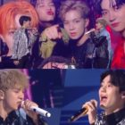 """Watch: N.Flying Wins """"Immortal Songs"""" With Exciting Performance Celebrating Their Friendship"""