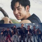 """Watch: Actor Lee Je Hoon Surprises Fans With Sexy Cover Of EXO's """"Love Shot"""""""