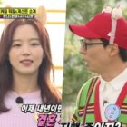 "Kang Han Na Talks About Recent Breakup On ""Running Man"" + Cast Offers Her Advice"