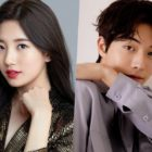 Suzy And Nam Joo Hyuk In Talks To Lead New tvN Drama