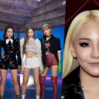 BLACKPINK And CL Win At 2019 E! People's Choice Awards