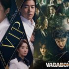 "Update: ""VIP"" And ""Vagabond"" Cancel This Week's Broadcasts Due To Sports Coverage"