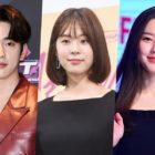 "GOT7's Jinyoung, Seo Eun Soo, Choi Ri, And More To Guest On ""Running Man"""