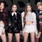 "BLACKPINK's ""DDU-DU DDU-DU"" Is The 1st K-Pop Group MV To Hit 1 Billion Views"