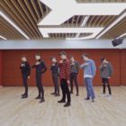 """Watch: GOT7 Shows Off Stunning Choreography For """"You Calling My Name"""" In Dance Practice Video"""
