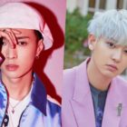 EXO's Lay And Chanyeol To Be Awarded At 2019 Tencent Music Entertainment Awards