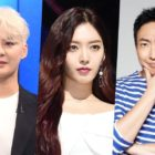 Kim Junsu, AOA's Chanmi, Park Myung Soo, And More Confirmed For New Variety Show