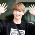"Kang Daniel To Appear As Special MC On ""Happy Together"""