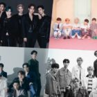 SuperM, BTS, GOT7, NCT 127, And More Rank High On Billboard's World Albums Chart