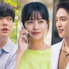 """Love With Flaws"" Previews Unpredictable Love Triangle"