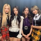 "BLACKPINK Named On 2019 ""Time 100 Next"" List"