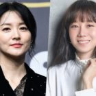Lee Young Ae Picks Gong Hyo Jin As The Actor She Wants To Work With