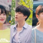 "MBC's Upcoming Rom-Com ""Love With Flaws"" Introduces Characters Prior To Premiere"