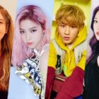 Jeon Somi, ITZY's Ryujin, The Boyz's Eric, LOONA's Choerry, And More Share Thoughts On Taking College Entrance Exam