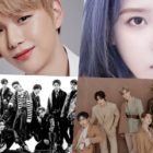 More November Comebacks, Debuts, And New Releases On The Way