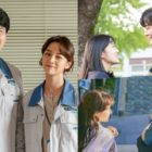 "Hyeri's Drama ""Miss Lee"" Ends On Highest Ratings Yet Amidst Stiff Competition"