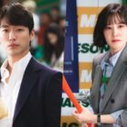 Namgoong Min And Park Eun Bin Transform Into Baseball Enthusiasts For Upcoming SBS Drama