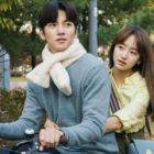 "Ji Chang Wook And Won Jin Ah Enjoy A Romantic Date In ""Melting Me Softly"""