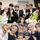 NCT 127 And WayV Show Love For NCT Dream At Their 1st Solo Concert