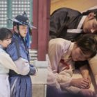 """The Tale Of Nokdu"" Drops Beautiful Photos Of Couple Moments Between Kim So Hyun And Jang Dong Yoon"