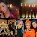 20 K-Pop Acts That Are Heating Things Up This Fall