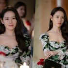 "Son Ye Jin Shines As An Heiress And Businesswoman Who Has It All In ""Crash Landing On You"""