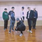 """Watch: MONSTA X Releases Dance Practice Video For New Title Track """"Follow"""""""