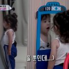 """Gun Hoo Adorably Shows Love For Himself On """"The Return Of Superman"""""""