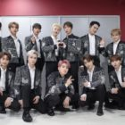 SEVENTEEN Takes Home 2 Awards At Asian Music Festival 2019