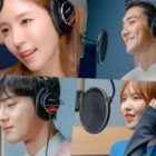 "Update: BoA, Choi Siwon, Suho, And Wendy Feature In Images For SM's ""This is Your Day"" With UNICEF"