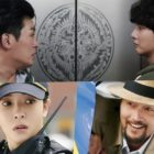 """Yoon Shi Yoon And Jung In Sun Are Part Of 2 Quirky Duos In """"Psychopath Diary"""""""