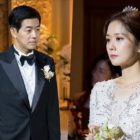 """VIP"" Previews Jang Nara And Lee Sang Yoon's Wedding Day + Announces Scheduling Changes For Today's Broadcast"
