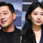 Ha Jung Woo Talks About Playing A Married Couple With Suzy In Film Despite 16-Year Age Gap