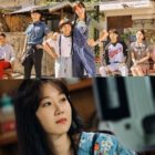 """When The Camellia Blooms"" And Gong Hyo Jin Top Buzzworthy Dramas And Actors Rankings"
