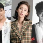 "Eun Ji Won, Uee, And iKON's Yunhyeong Join Cast Lineup For New Season Of ""Cabin Crew"""