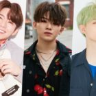MONSTA X's Kihyun, SEVENTEEN's Woozi, And NCT's Chenle Trend Worldwide On Twitter For Birthday Celebrations